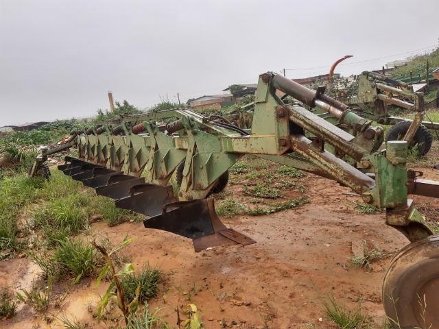 Arado de aivecas Ikeda 7 hastes - Temos de 5 hastes também - Foto 2