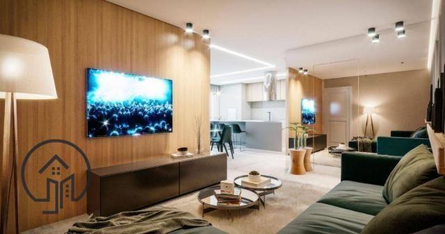 Apartamento à venda por R$ 525.000,00 - Vila Nova - Jaraguá do Sul/SC - Foto 9
