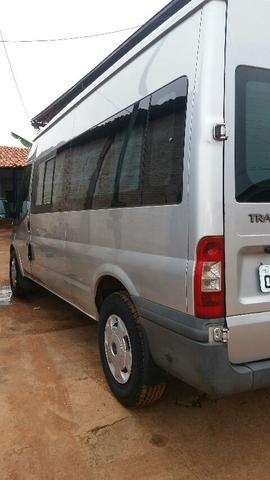 Ford Transit Ano 2011 - Foto 2