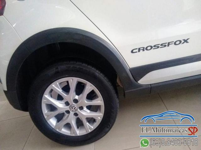 CROSSFOX 1.6 T. Flex 16V 5p - Foto 8