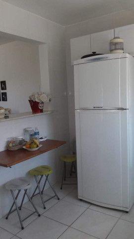 Apartamento São Pedro, tudo dentro, 2Q, Varanda, Condomínio, Completo - Foto 6