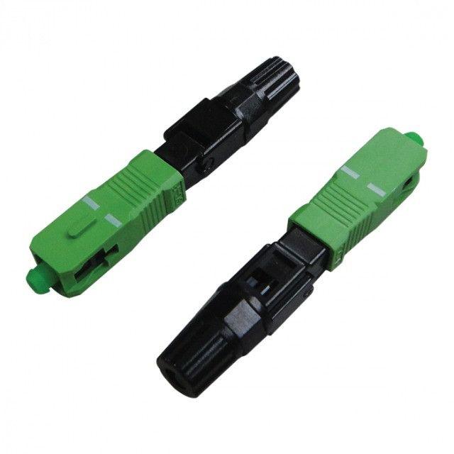 Fast Connector Sc/Apc Aptc-Cconsc/Apc VD 31542 - Seccon - Foto 2