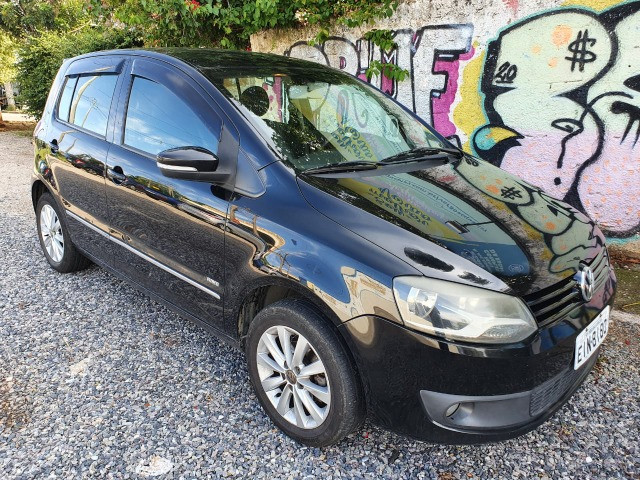 VW-fox 1.6 prime completo 2011 flex