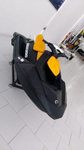 Seadoo Jet Ski Spark 60hp. 900cc. 2018 - Foto 4