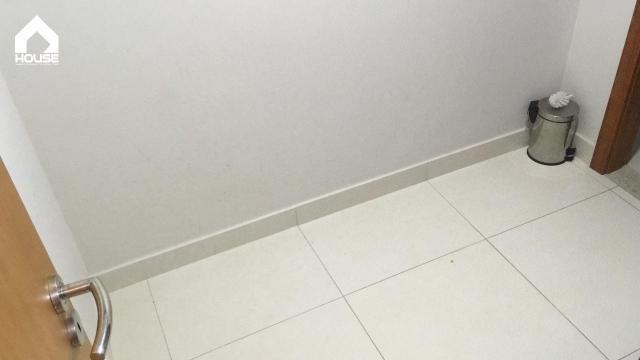 Apartamento para alugar com 3 dormitórios em Praia do morro, Guarapari cod:H4925 - Foto 9