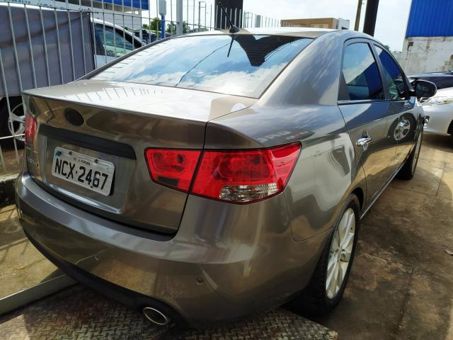 CERATO 2011/2012 1.6 SX3 16V GASOLINA 4P MANUAL - Foto 3