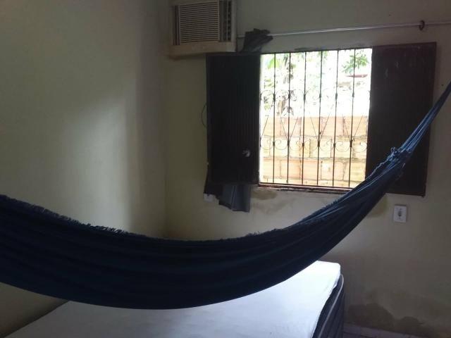 Iranduba vendo ou troco casa e ponto comercial por outra em iranduba mesmo - Foto 9