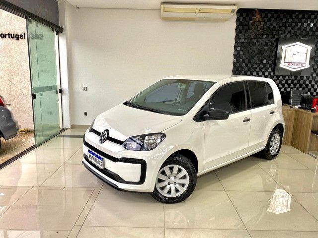 Volkswagen - UP 1.0 MPI Take UP 12V 4 portas
