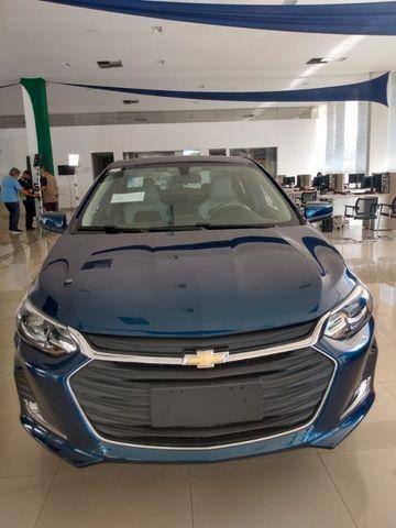 Onix Plus Premier 1 Sedan 1.0 Turbo - Foto 10