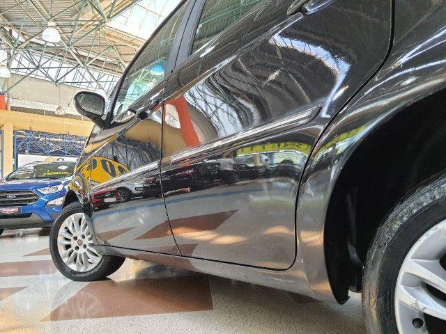 Ideia essence 1.6 flex automático completo + multimídia+rodas de liga leve - Foto 5