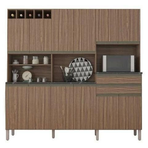 Cozinha kit malbec - Foto 2