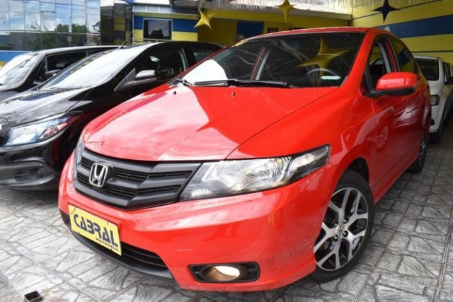 !!!honda city 1.5 lindo e impecavel!!! - Foto 2