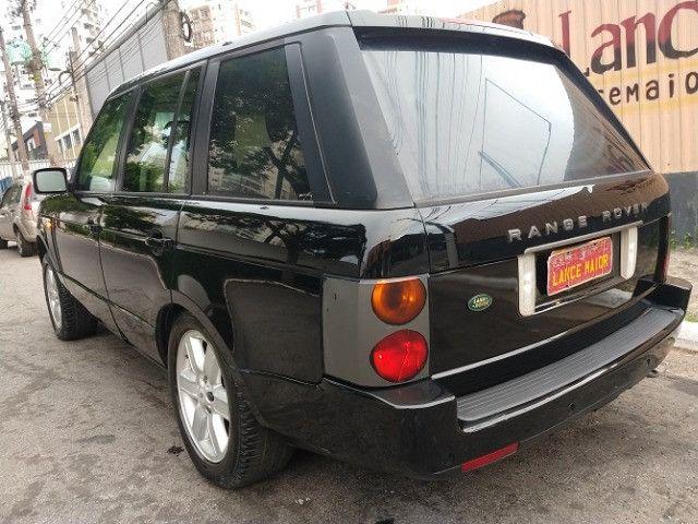 Range Rover 4.4 Blindado Aut. - Foto 6