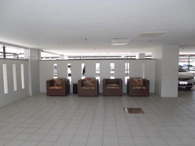 Messejana - Apartamento 52,63m² com 3 quartos e 1 vaga - Foto 7
