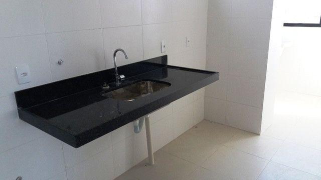 REF: AP145 - Apartamento a venda, Expedicionários, 2 quartos, área de lazer - Foto 5