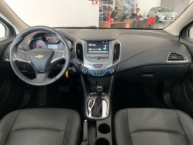 Chevrolet/Cruze LT 1.4 turbo - Foto 10