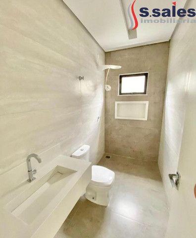 Alto Padrão! Casa com 4 Suítes - Lazer Completo! Lote em 400m² - Oportunidade!!!! - Foto 8
