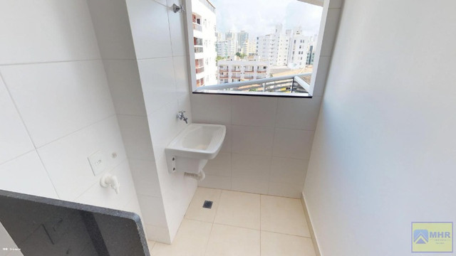Apartamento a venda em Jardim Camburi 2 quartos 1 suíte (código:PL0011) - Foto 6