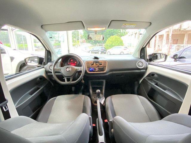 Volkswagen - UP 1.0 MPI Take UP 12V 4 portas - Foto 10