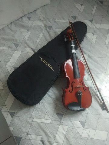 Violino vogga infantil - Foto 3