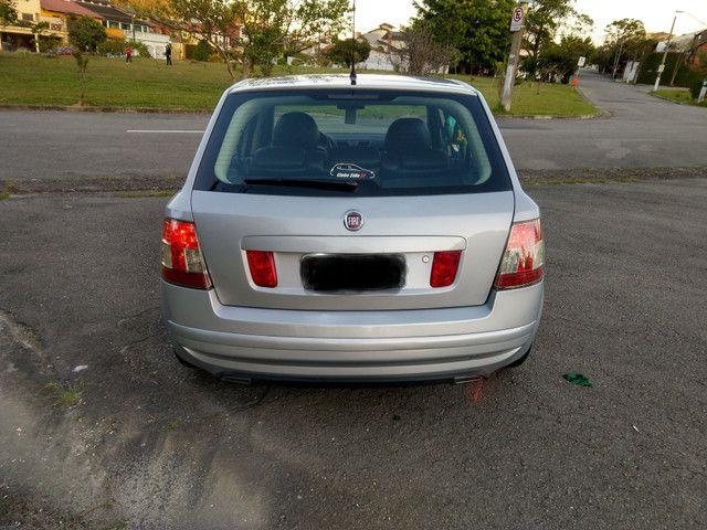 Fiat Stilo 2008 vendo ou troco ler a descrição - Foto 2