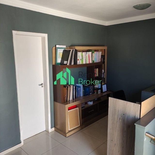 Apartamento à venda com 2 dormitórios em Kennedy, Contagem cod:444 - Foto 3