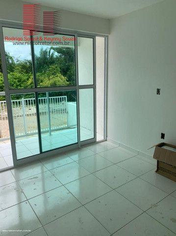 Apartamento para Venda em João Pessoa, Ernesto Geisel, 2 dormitórios, 1 suíte, 1 banheiro, - Foto 3