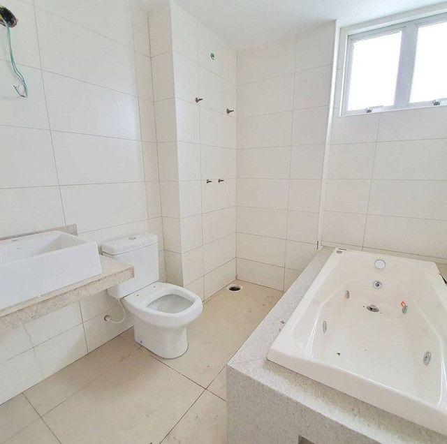 JE- Luxuoso Apartamento de 180m² Sendo 4 Suítes Próximo ao Teresina Shopping. - Foto 5