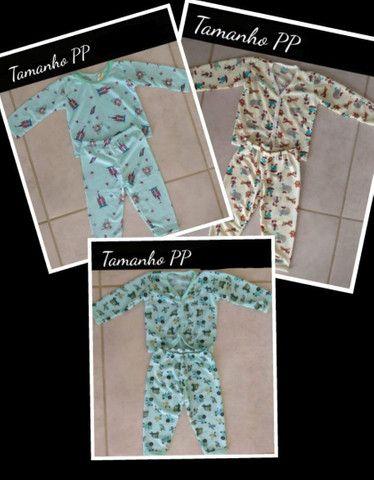 Pijamas infantis 19,99 - Foto 3