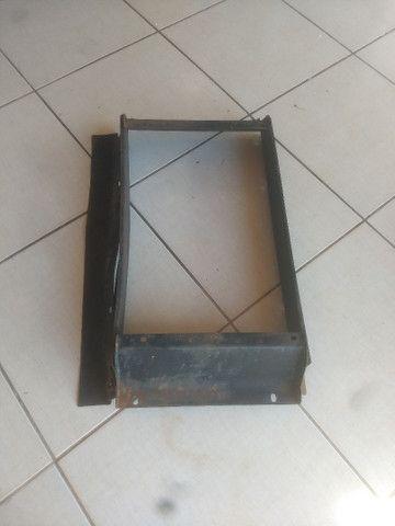 Suporte radiador  - Foto 5