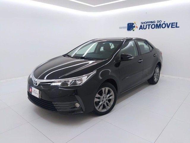 Corolla XEI 2019 (Impecável)