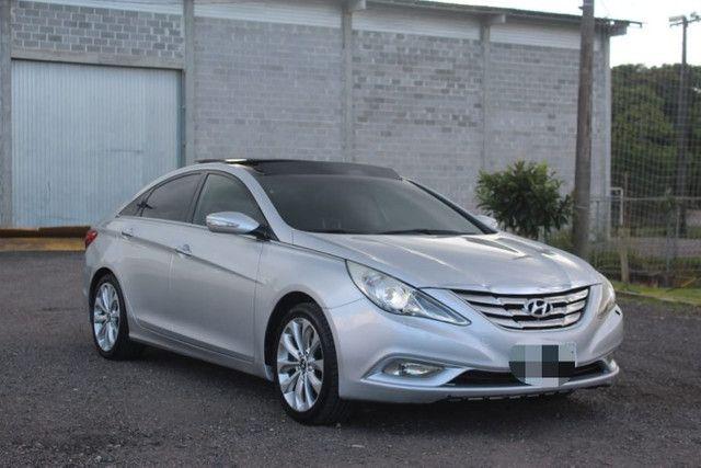 Hyundai  Sonata  70 Mil km / Mega Conservado