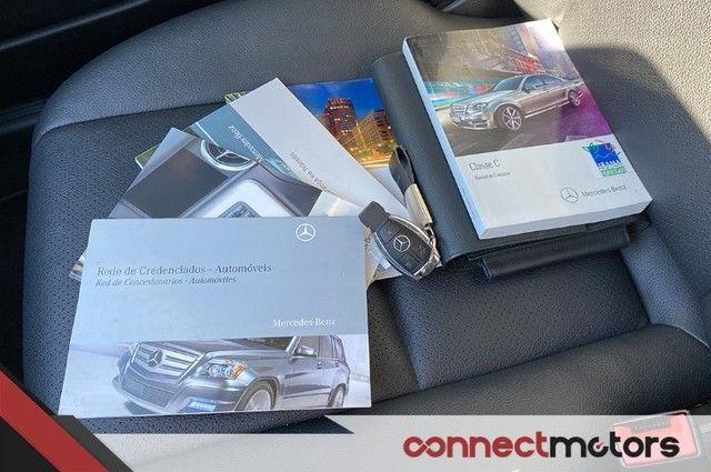 Mercedes-Benz C180 CGI - 2012 - Foto 6