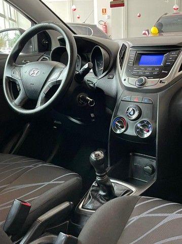 Hyundai HB20 Comfort 2014 - Foto 7