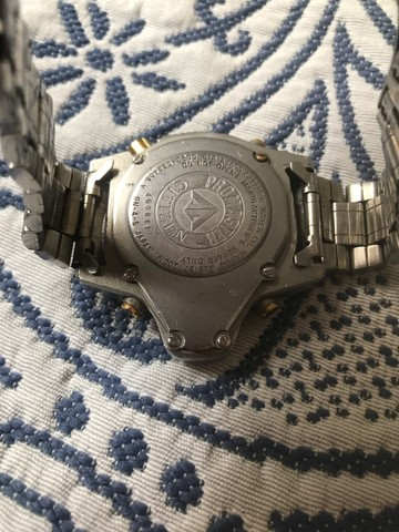 Relógio citizen aqualand americano  - Foto 2
