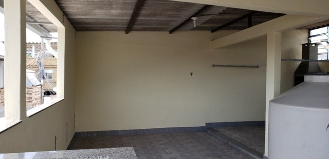 Nilópolis dois quartos na Rua Mario de Araújo - Foto 12