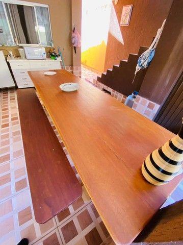 Casa Ampla Residencial Junqueira 05 quartos, 03 suítes, Completa com churrasqueira Goiânia - Foto 4