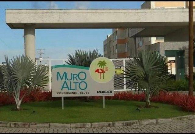 MM.muro Alto Condomínio Club  2 quartos mobiliado. 385 mil. What * - Foto 6