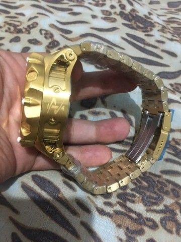 Relógio invicta Reserve Venom 16805 Novo! - Foto 6