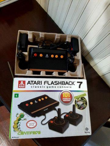 Videogame Atari