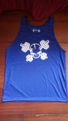 Camiseta masculina  - Foto 5