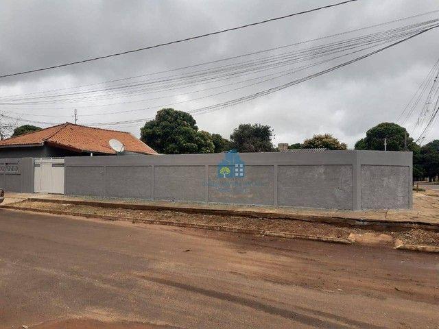 Casa com 2 dormitórios à venda, 75 m² por R$ 220.000,00 - Jardim Tarumã - Campo Grande/MS - Foto 4