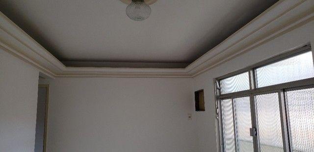 Nilópolis dois quartos na Rua Mario de Araújo - Foto 5