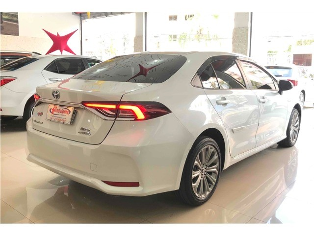 Corolla Altis Hybrid - 2022 - Foto 7