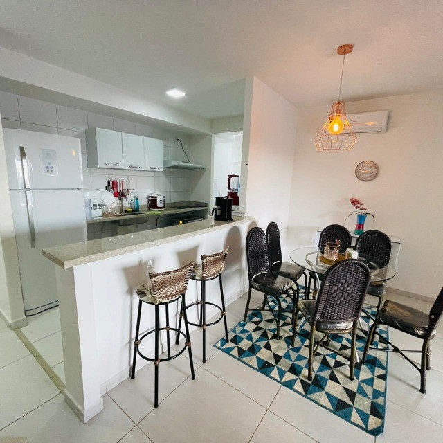 Vendo Apartamento no Golden Green Residence - Foto 14