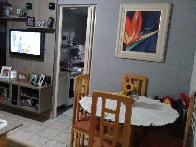 Apartamento a venda na Rua Antônio Seixas Leite Ribeiro, Jardim Alvorada, Santo André, SP