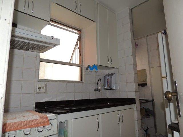 Apartamento à venda com 3 dormitórios em Sagrada família, Belo horizonte cod:ALM1769 - Foto 15