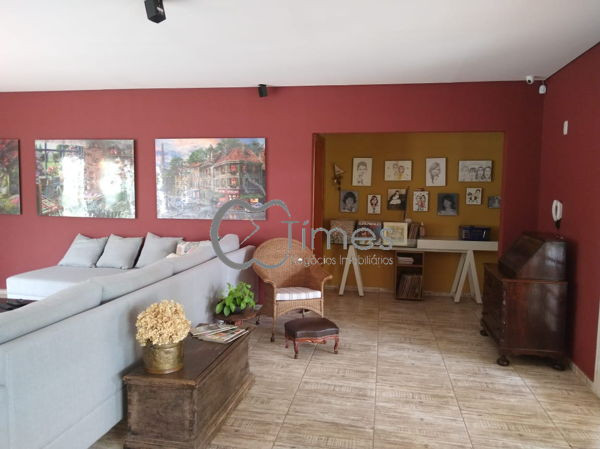 Casa em condomínio com 4 quartos no Condomínio Estância das Águas - Bairro Setor Central e - Foto 7