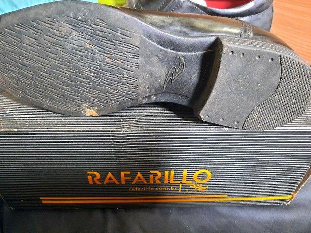 Sapato Social PELA METADE DO PREÇO - Foto 4
