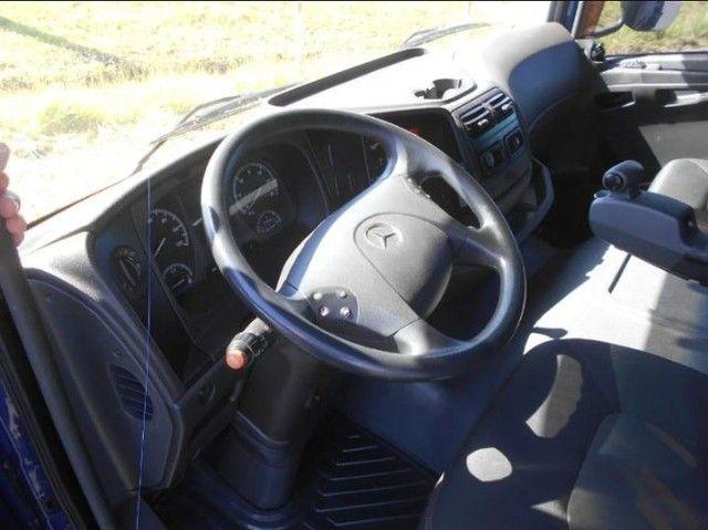Mercedes-Benz artego 3030 *Venda imediata* - Foto 6